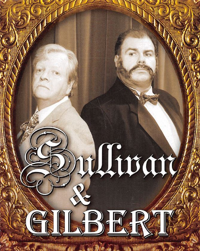 Sullivan and Gilbert