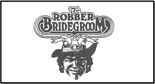Robber Bridegroom