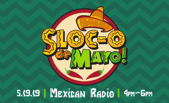 SLOC-O de Mayo
