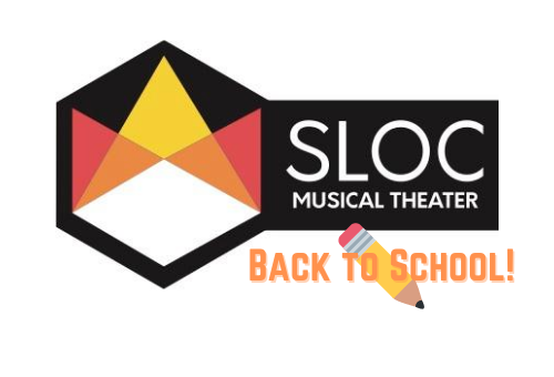Back to School Courses with SLOC!